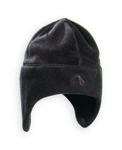 Tatonka Accessories mica «Cap-mtze Fleece, Taille m (Noir)