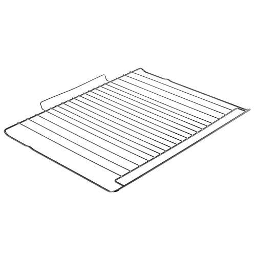 Indesit forno fornello griglia grill vassoio mensola rack–477mm x 363mm