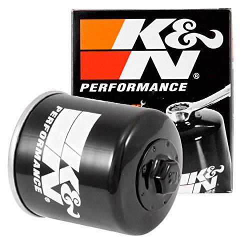 K&N KN-153 Motorrad Ölfilter