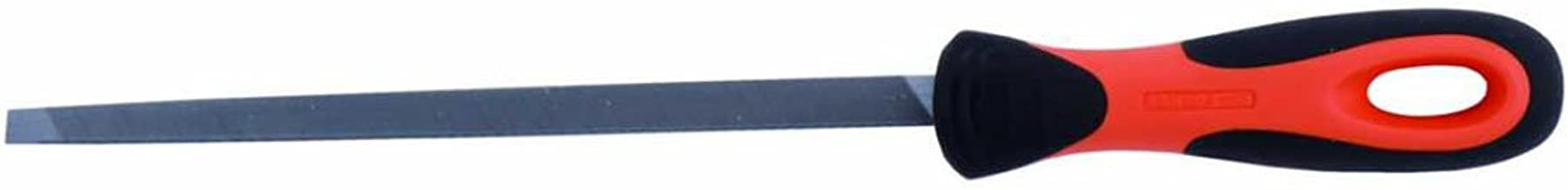 Bahco 4-187-06-2-2 X-Slim Taper Files, 6-Inch, Single Cut with Handle