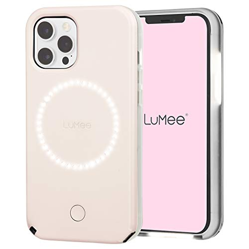 Case-Mate LuMee Halo by Funda iPhone 12 Pro MAX (5G) - Iluminacion...