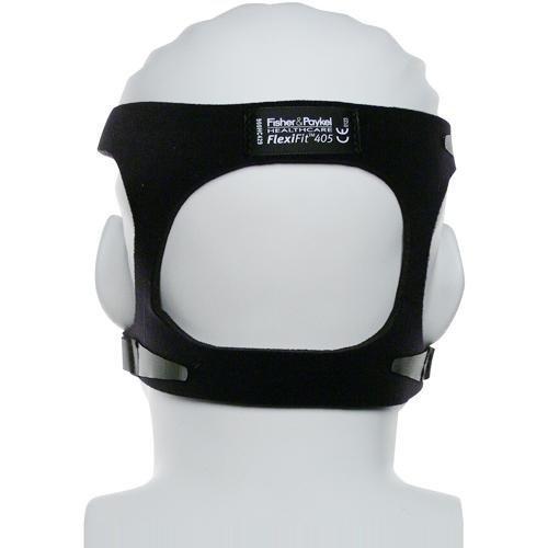 maschera facciale flexifit 431