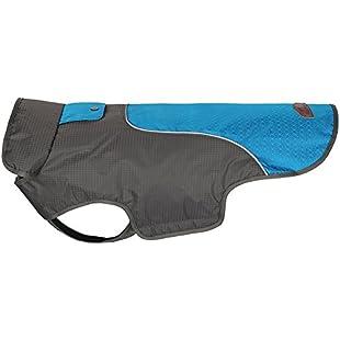 Treat Me Dog RainCoats Outdoor Waterproof Reflective Dog Winter Jacket, Fleece Dog coats for Sports Running Hunting Training:Viralbuzz