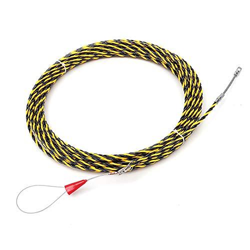 Extractor de cable, 6 mm 5 metros a 50 metros Dispositivo de...