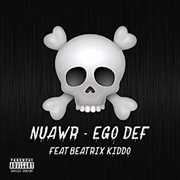 Ego Def (feat. Béatrix Kiddo)