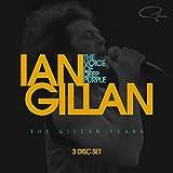 Gillan,Ian: Voice of Deep Purple (Audio CD (Digipack))