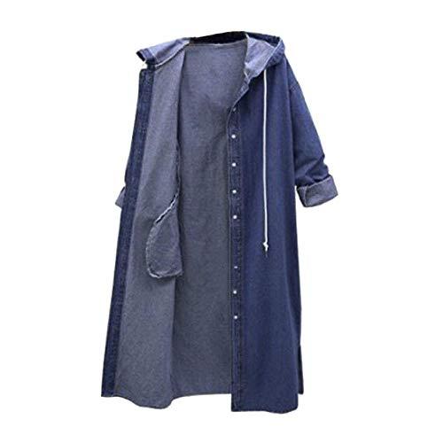 Primavera y otoño chaqueta de señoras casual jeans sudadera manga larga chaqueta denim chaqueta