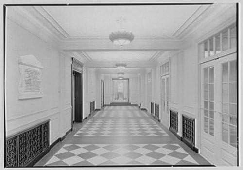 HistoricalFindings Photo Brick Presbyterian Church 91st Street Park Avenue New York City NYC product image