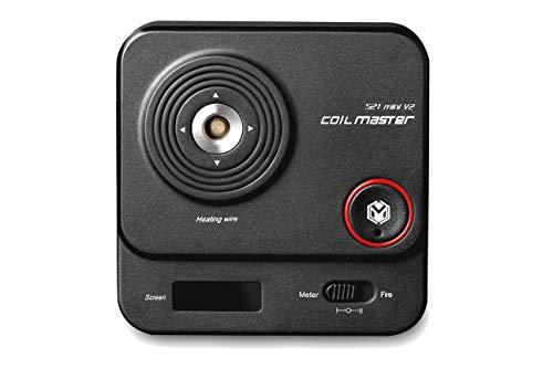 Coil Master 521 Tab Mini, 170 g