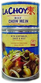 La Choy Beef Chow Mein (3 Pack)