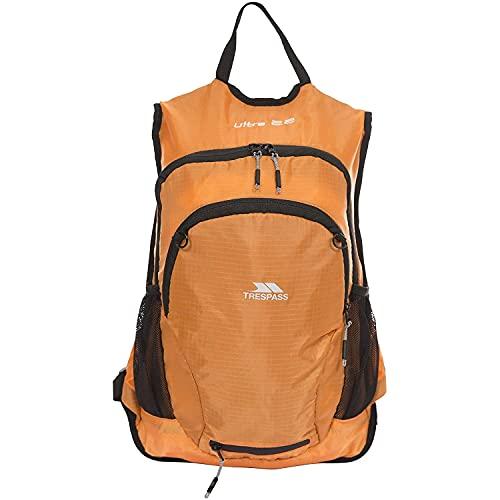 Trespass Ultra 22 - Sac à dos (22 litres) (Taille unique) (Orange)