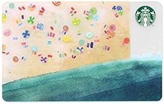 Starbucks(スターバックス) ビーチ カード