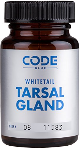 Learn More About Code Blue Actual Tarsal Gland (2-Ounce)