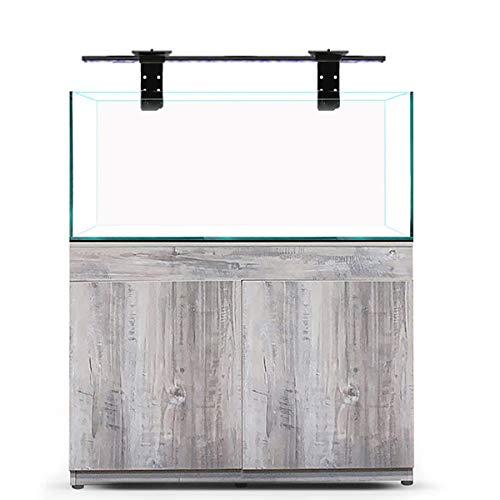 Current USA Dual Adjustable Aquarium Light Arm Mount Kit