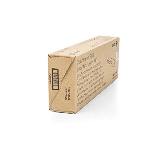 Cartuccia toner compatibile con Xerox WorkCentre 6605dn Xerox 6600106R02248–, 106r02252, 106r2248–Premium stampante originale–Nero–3000pagine
