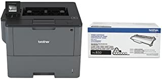 Brother HLL6300DW and TN850 Toner