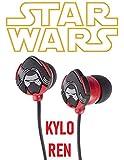 Star Wars 15099Kylo REN en Oreja Auriculares