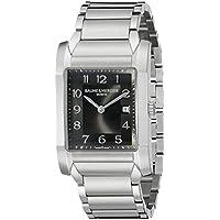 Baume & Mercier Women's MOA10021 Hampton Stainless Steel Watch
