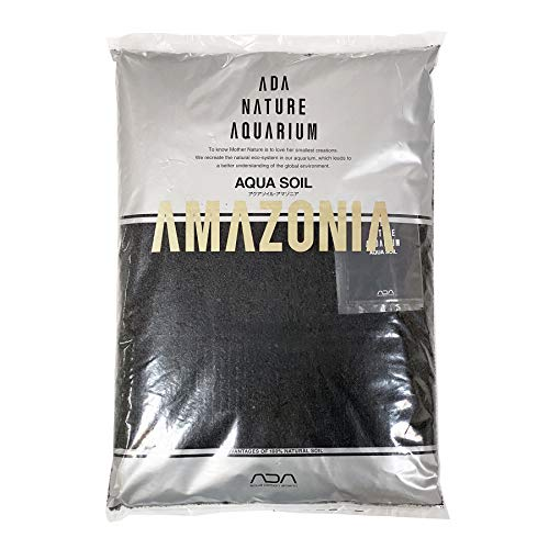ADA Aqua Soil Amazonia (3 Liter) Normal Type