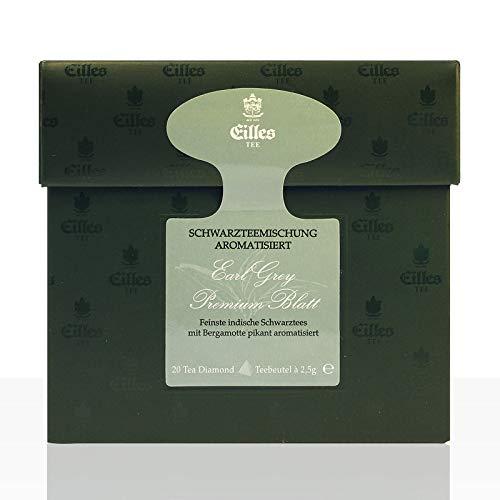 EILLES Tea Diamonds Tee Earl Grey 20 x 2,5g