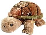 Zaloop Schildkröte ca. 20 cm Kuscheltier Plüschtier Stofftier Landschildkröte 194