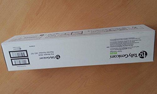 Tally Genicom 043767 de tóner para Intelli print 8026/8026 DN/DTN/IP 8026/8026 DN/DTN/8026