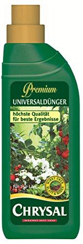Chrysal Blattdünger Premium Universal 8-8-6, 500 ml