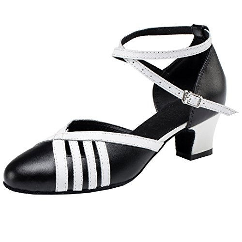 MGM-Joymod ,  Damen Jazz & Modern, Schwarz - Black/5cm Heel - Größe: 41