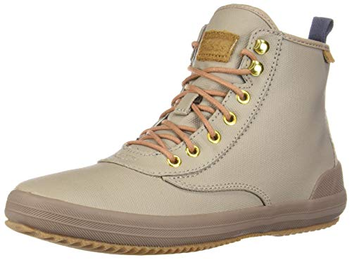 Keds Scout Boot Splash Canvas w/Thinsulate Women 6.5