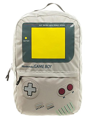 Nintendo Game Boy Backpack Computer Laptop Bag