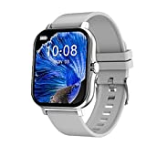 LLM GT20 Smart Watch 1.69 Bluetooth Call Heart Rate Full Touch...