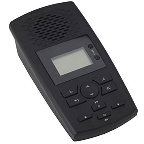Call Assistant SD Digital Phone Call Recorder Landline Recording Device, Stand Alone Desktop Unit