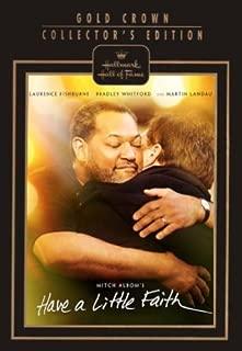 Have a Little Faith (Hallmark Hall of Fame) DVD