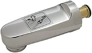 Delta Faucet RP17454 Tub Spout - Pull-Down Diverter, Chrome