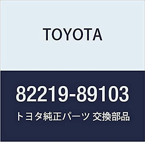 Genuine Toyota (82219-89103) Sensor Wire