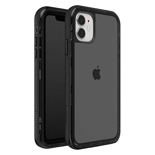 LifeProof NEXT SERIES Case for iPhone 11 - LIMOUSINE (TRANSLUCENT SHADOW/BLACK)