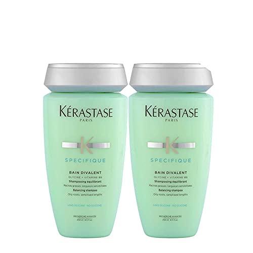Kérastase, shampoo Specifique Bain Divalent 250ml Duo