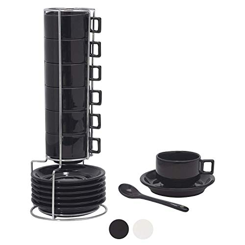 Recopilación de Tazas para cafe espresso los más solicitados. 7