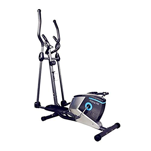 Enjoy Fit Crosstrainer Heimtrainer Ergometer Stepper...