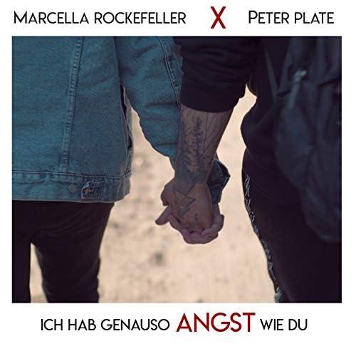 Marcella Rockefeller & Peter Plate