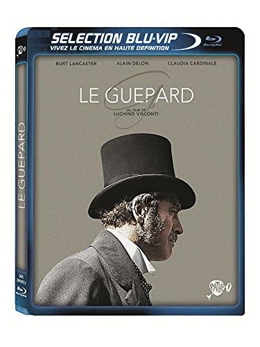 Le Guépard [Blu-ray]