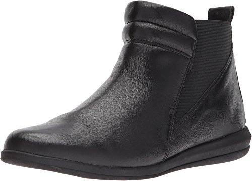 David Tate Women's Cactus Boot Black 8 N US