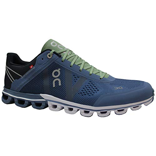 On Cloud - Zapatillas de correr para hombre, Hombre, 000015-99965, 99965 Lake Fern, 41 UE