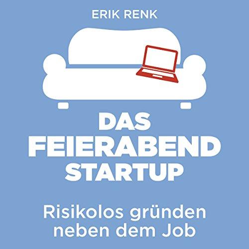 Couverture de Das Feierabend-Startup