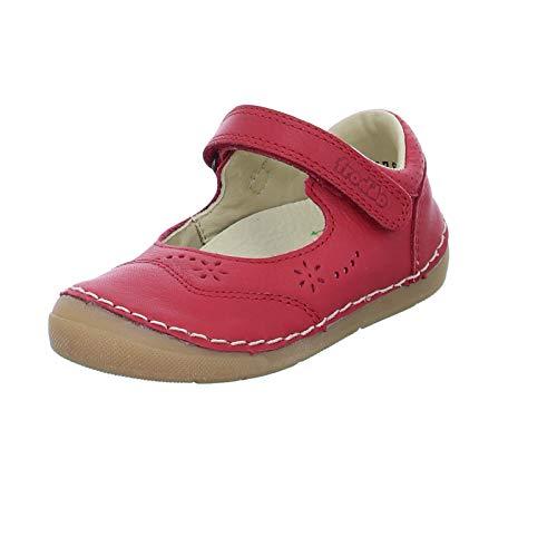 Froddo Paix Ballerina 2140053-4 red Rot (red), 25