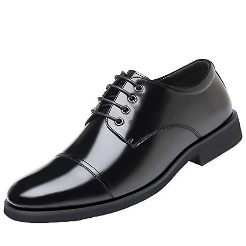 Zapatos Derby para Hombre, Zapatos de Negocios de Moda, Zapatos Formales de...