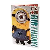 """'Ich,einfach unverbesserlich""""-Geburtstagskarte mit Ton"""