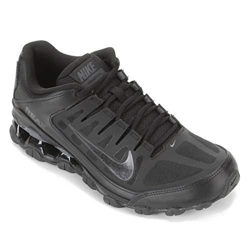 Nike Herren Reax 8 Tr Mesh Laufschuh, Negro/Antracita, 42 EU