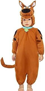 Mejor Disfraz Scooby Doo Bebe