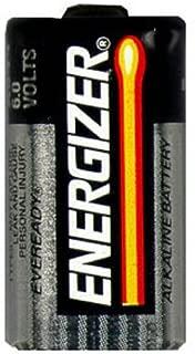5 X Energizer A544 6-Volt Photo Battery